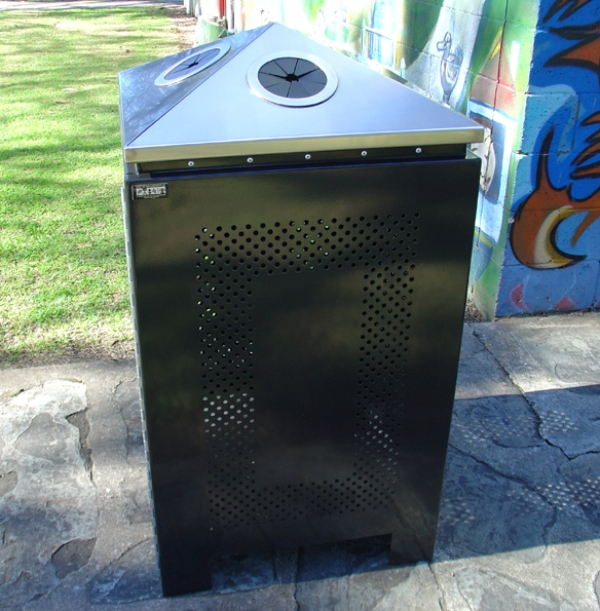 AMPS-SRS Recycle Station