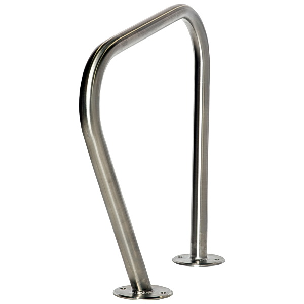 AMPS-BR4BP Bike Rack