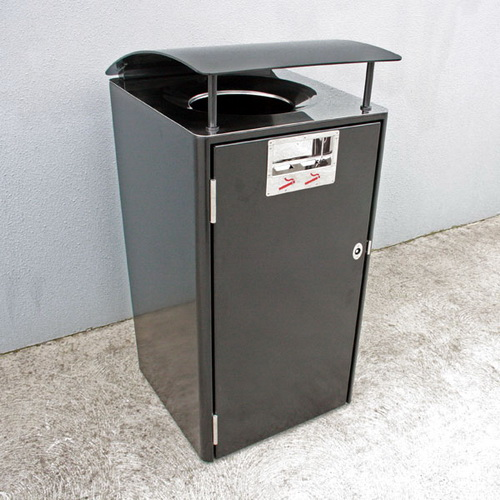 AMPS-88575 Wheeled Bin Enclosure
