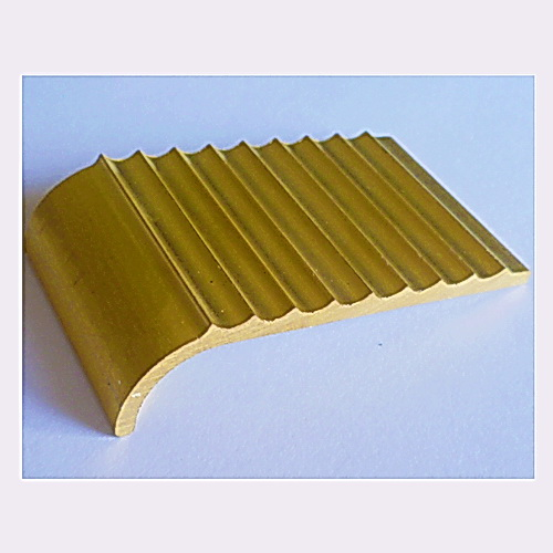 AMPS-BSTB60 Brass Stair Nosing