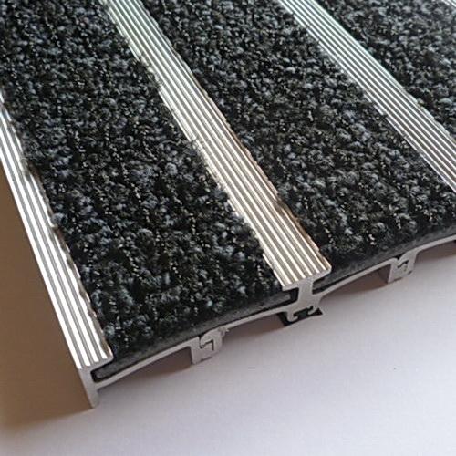 Birrus 16mm Ultramat c/w Loop Pile Carpet Inserts
