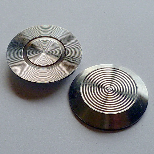 AMPS-Type 2FB Stainless Steel Tactile Studs