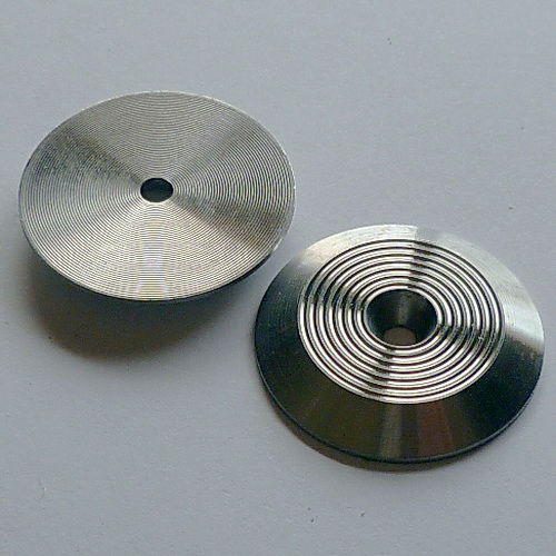 AMPS-Type 3SD Stainless Steel Tactile Stud