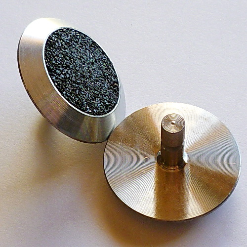 AMPS-Type 7PPCB Stainless Steel Tactile Studs