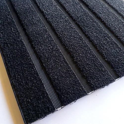 Birrus Ultramat Black on Black