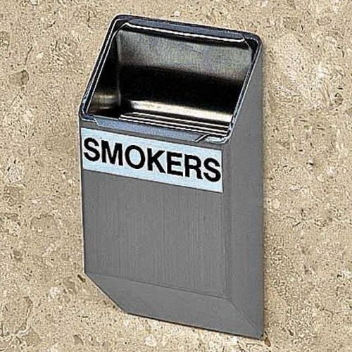 AMPS-CA2 Wall Mount Ashtray