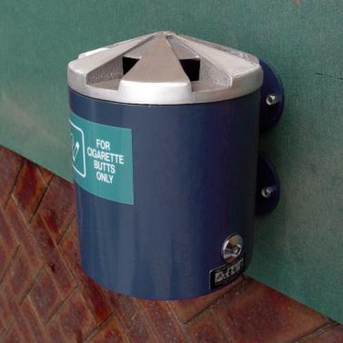Concourse Cigarette Butt Bin