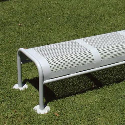 Corso Tube Frame Bench
