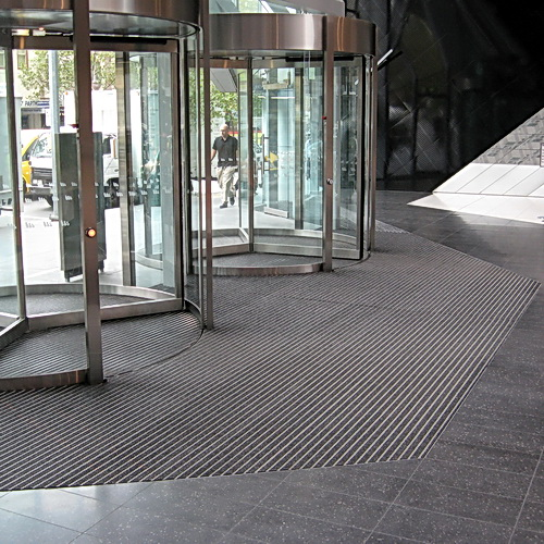 Entrance Mat Gallery