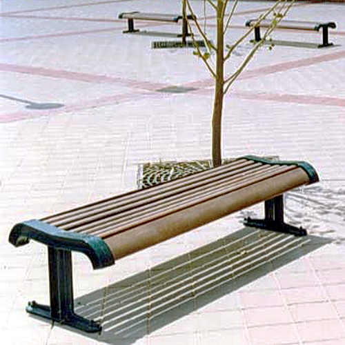 Forum TS Bench