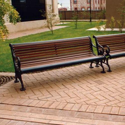 Hallmark Seat