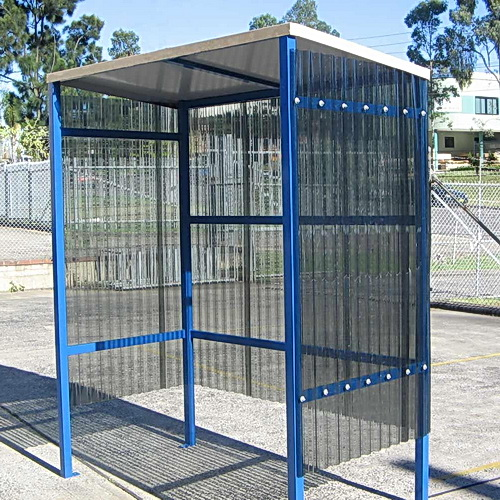 AMPS-SS200 Smokers Shelter