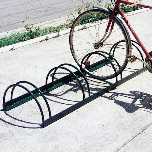 Bike Racks & Storage