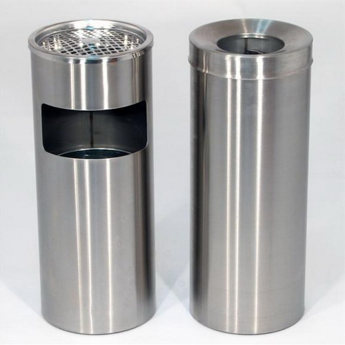 AMPS-CA250SS & AMPS-L250SS Round Bin