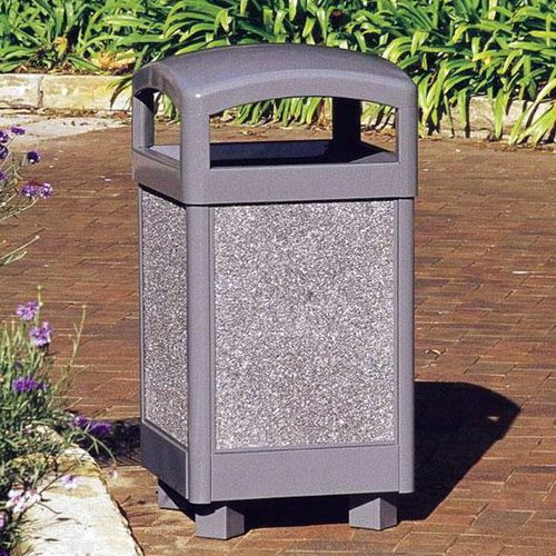 AMPS-FE570 Litterbin