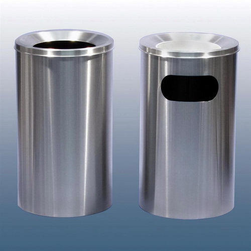 AMPS-CA450SS & AMPS-L450SS Round Bin
