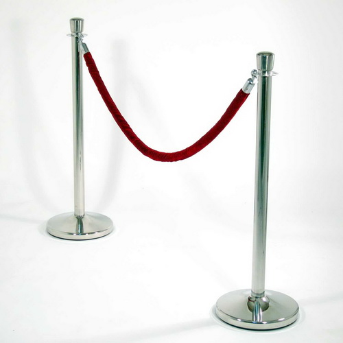 AMPS-R2D Rope Stands