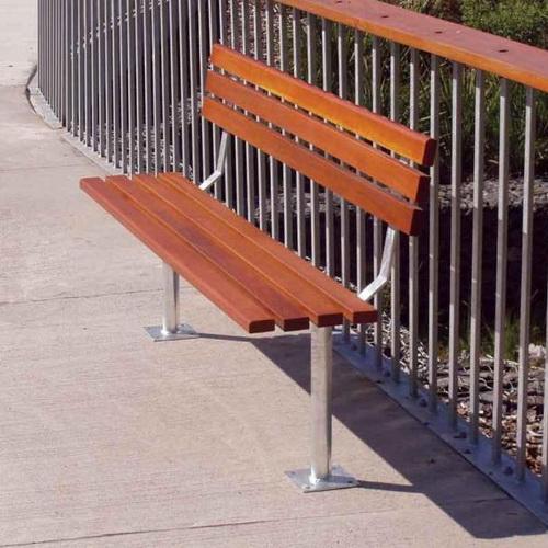 AMPS-S050TS Seat