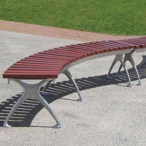 AMPS-S175C Bench