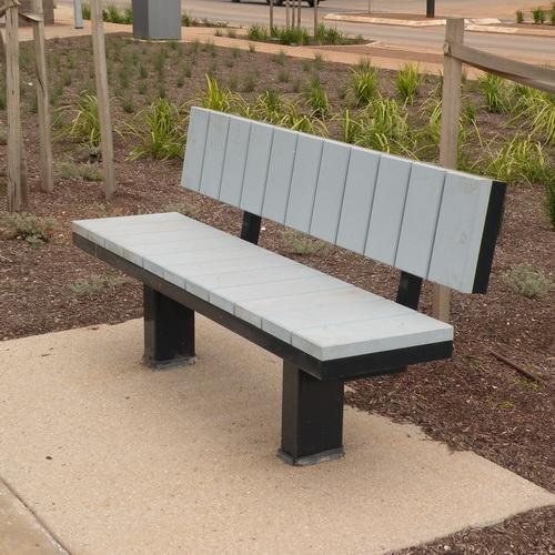 Parkland Seat