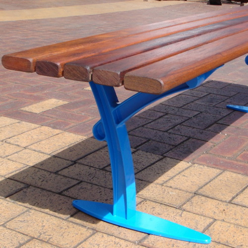 AMPS-Quayside TS Bench