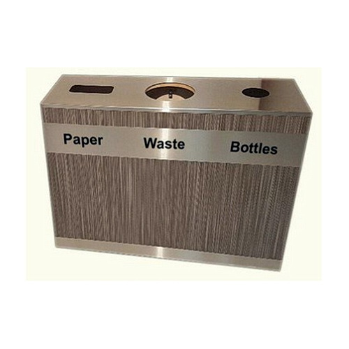 AMPS-AR500 Triple Recycle Station