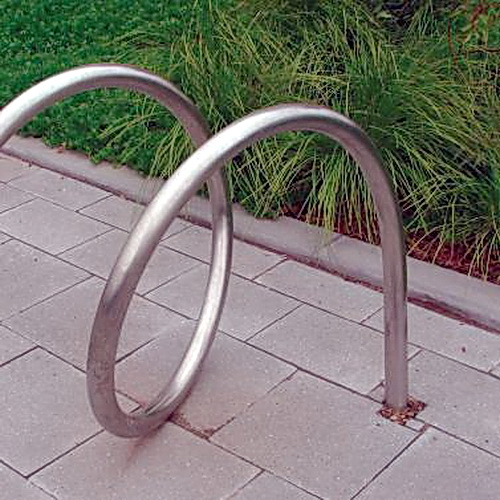 Senate Bike Rack