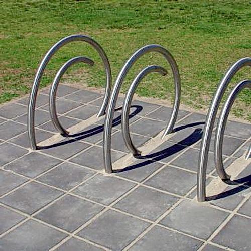 Shoreline Bike Rack