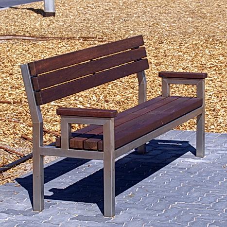 AMPS-Shoreline Seat