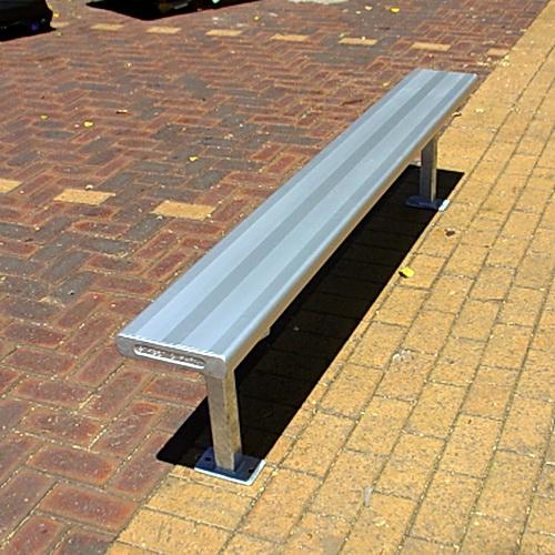 AMPS-UAB Utility Aluminium Bench