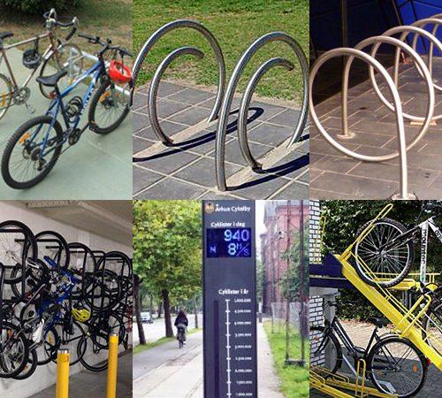 Bike Parking and Management