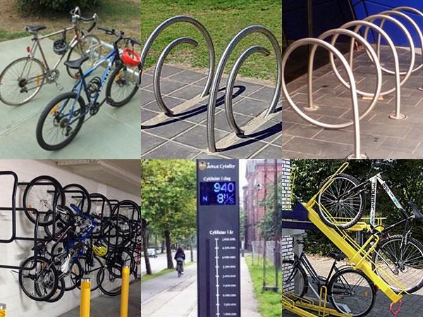 Bike Management
