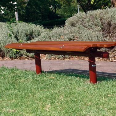 Esplenade Bench