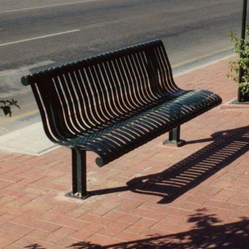 Parade Seat